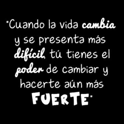 imagenes de frases cortas en español