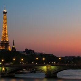 La Torre Eiffel: La arquitectura de hierro
